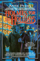 Martin Harry Greenberg: Holmes for Holidays
