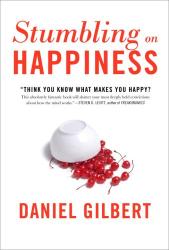 : stumbling on happiness