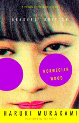 Haruki Murakami: Norwegian Wood