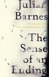 Julian Barnes: The Sense of an Ending