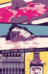 Simon Raven: Alms For Oblivion Vol III