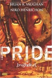 Brian K. Vaughan: Pride of Baghdad