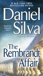 Daniel Silva: The Rembrandt Affair (Gabriel Allon)