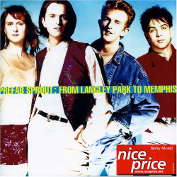 PREFAB SPROUT -