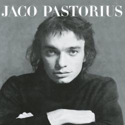 Jaco Pastorius -