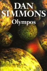 Dan Simmons: Olympos