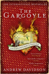 Andrew Davidson: The Gargoyle