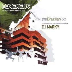 DJ MARKY -