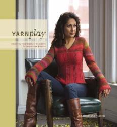 Lisa Shobhana Mason: Yarnplay