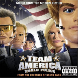 Team America: World Police - America, FUCK YEAH!