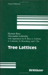 Hyman Bass and Alex Lubotzky: Tree Lattices
