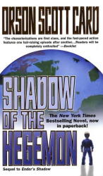 Orson Scott Card: Shadow of the Hegemon (Ender Wiggin Saga)