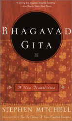 Stephen Mitchell: Bhagavad Gita : A New Translation