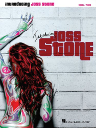 Joss Stone: Introducing Joss Stone