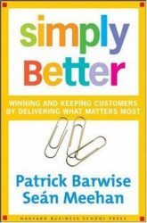 Patrick Barwise: Simply Better