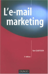 Yan Claeyssen: L'e-mail marketing