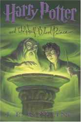J.K. Rowling: Harry Potter and the Half-Blood Prince (Book 6)