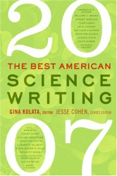 Gina Kolata, Editor: The Best American Science Writing 2007 (Best American Science Writing)
