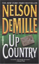Nelson DeMille: Up Country