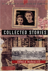 Donald Margulies: Collected Stories