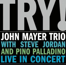 John Mayer Trio -