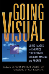 Alexis Gerard and Bob Goldstein: Going Visual