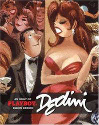 Eldon Dedini: An Orgy of Playboy's Eldon Dedini