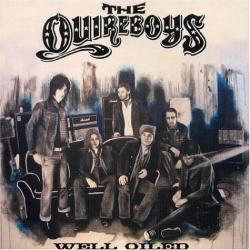 Quireboys - The Finer Stuff