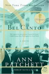 Ann Patchett: Bel Canto