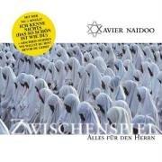 Xaviar Naidoo -