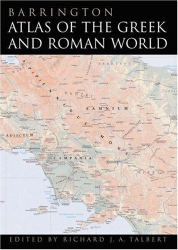 : Barrington Atlas of the Greek and Roman World