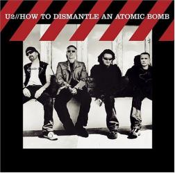 U2 - Miracle Drug