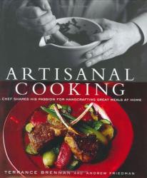 Terrance Brennan: Artisanal Cooking