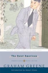 Graham Greene: The Quiet American (Penguin Classics Deluxe Edition)