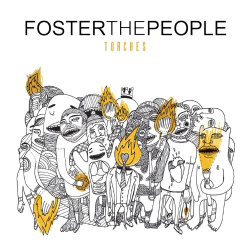 Foster The People - Torches, Deluxe Edition