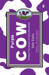 Seth Godin: Purple Cow