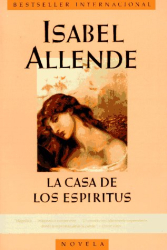 Isabel Allende: La casa de los espíritus
