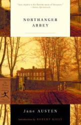 Jane Austen: Northanger Abbey (Modern Library Classics)