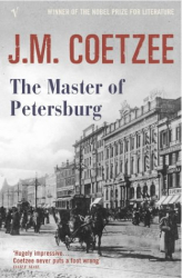 J M Coetzee: Master of Petersburg