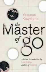 Yasunari Kawabata: The Master of Go
