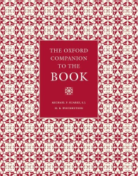 : The Oxford Companion to the Book