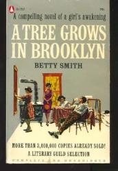 Betty Smith: Tree Grows in Brooklyn
