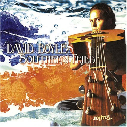 David Boyles -