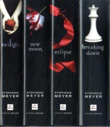 Stephenie Meyer: The Twilight Saga Collection