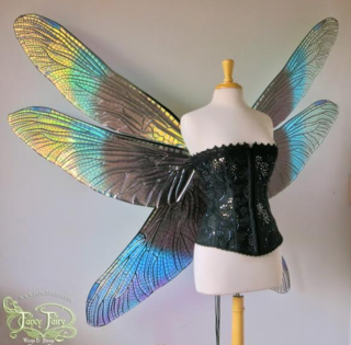 Fancy Fairy  (3)