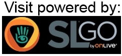 Powered by SL Go