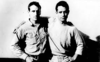Kerouac and cassady