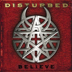 Disturbed - Prayer