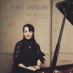 Ayako Shirasaki -