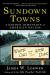James W. Loewen: Sundown Towns: A Hidden Dimension of American Racism